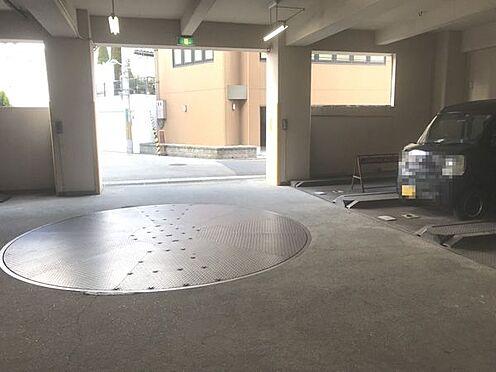 マンション(建物一部)-堺市堺区甲斐町東6丁 駐車場