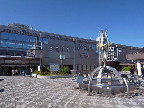 建物一部その他-川西市美園町 阪急宝塚線 川西能勢口駅 距離約560m 徒歩約7分