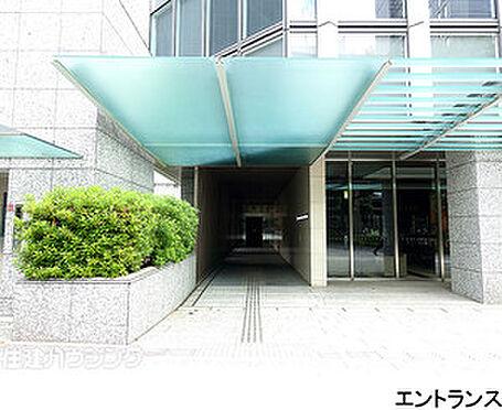 マンション(建物一部)-千代田区平河町2丁目 玄関