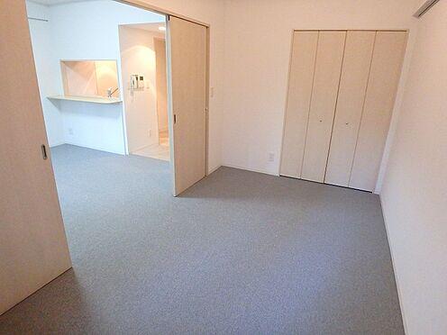 マンション(建物一部)-中央区日本橋中洲 空室時撮影
