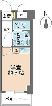 マンション(建物一部)-世田谷区上北沢4丁目 水廻り等新設・シャワールーム設置