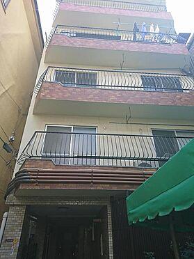 マンション(建物一部)-大阪市住吉区長居3丁目 周辺に利便施設が充実