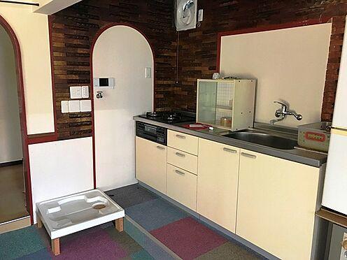 中古一戸建て-摂津市鳥飼上3丁目 キッチン