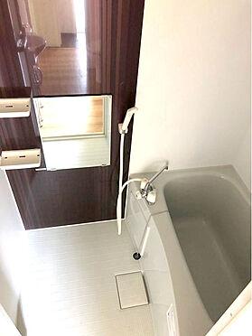 アパート-横浜市神奈川区三枚町 風呂
