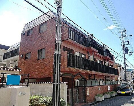 マンション(建物一部)-神戸市灘区八幡町4丁目 駅から徒歩2分とアクセスの良い好物件