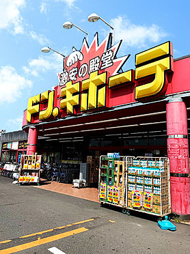 アパート-倉敷市上富井 ドン・キホーテ倉敷店 徒歩 約12分(約940m)