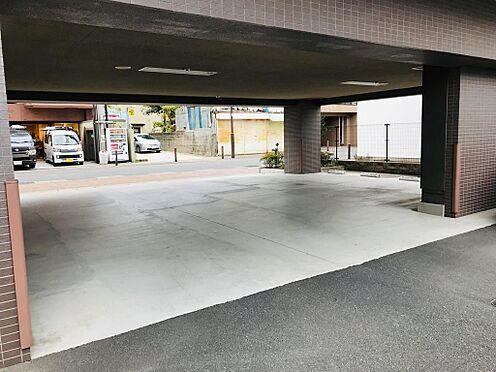 区分マンション-福岡市城南区鳥飼5丁目 駐車場