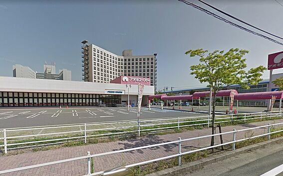 マンション(建物一部)-名古屋市南区大同町5丁目 アオキスーパー大同店…約387m