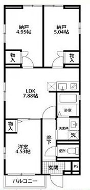 アパート-新宿区西早稲田1丁目 西早稲田アパート・ライズプランニング