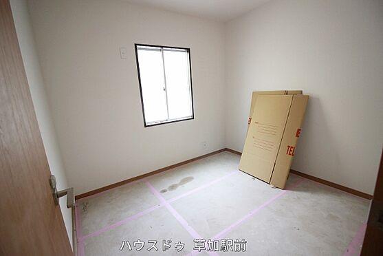 店舗・事務所・その他-川越市宮元町 全居室に収納スペースございます!