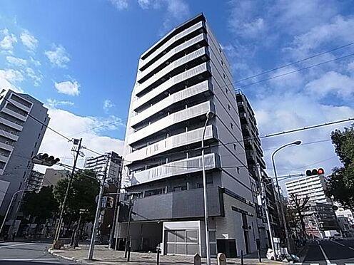 区分マンション-神戸市中央区相生町5丁目 外観
