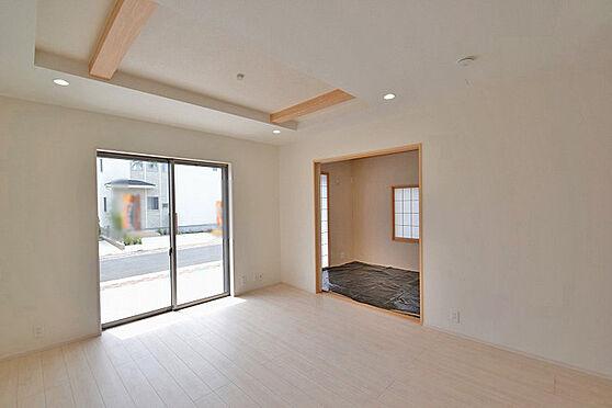 新築一戸建て-昭島市緑町2丁目 内装