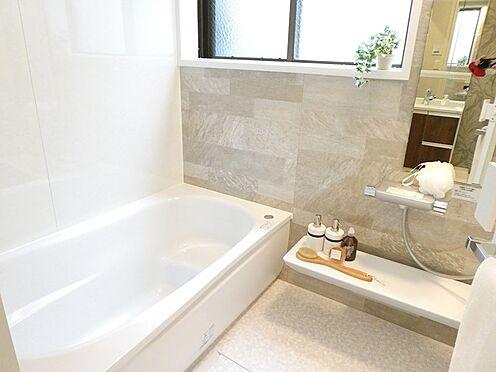 中古一戸建て-中央区佃1丁目 追い焚き機能、浴室換気乾燥機付き浴室