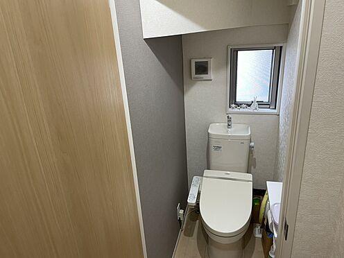 戸建賃貸-さいたま市中央区円阿弥4丁目 トイレ、掲載中の家具・什器備品等は販売価格に含まれません。