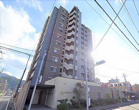 マンション(建物一部)-北九州市八幡西区紅梅2丁目 角部屋で日当たり良好。