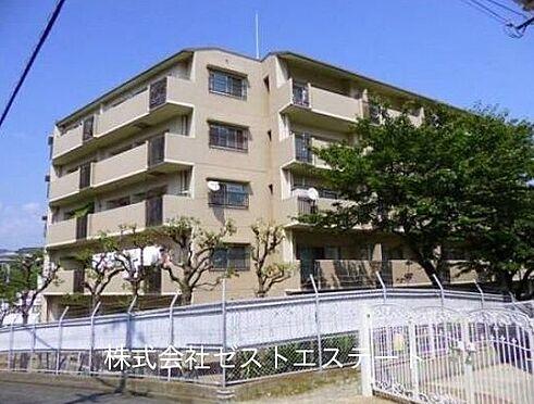 マンション(建物一部)-神戸市長田区房王寺町2丁目 自然環境と利便性を兼ね備えた好立地