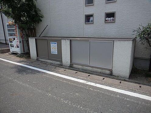 アパート-福岡市西区下山門3丁目 no-image