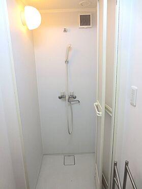 アパート-中央区新川1丁目 風呂