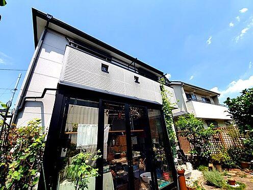 中古一戸建て-日野市大字川辺堀之内 太陽光をたっぷりと浴びれる健康的な住まいで気持ちも明るくいられそうです♪