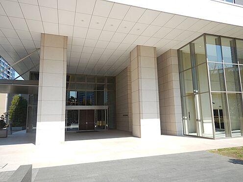 中古マンション-江東区豊洲3丁目 グランドエントランス