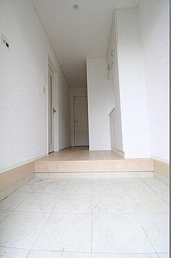 新築一戸建て-多摩市和田 玄関
