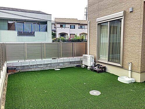 戸建賃貸-豊田市花園町塩倉 たくさん友達を呼んでBBQ。ドッグランに家庭菜園も楽しめる魅力的なプライベートガーデン。楽しい画が浮かぶ、自分だけの庭を叶えて下さい!