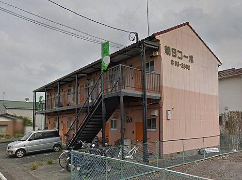 アパート-邑楽郡大泉町大字吉田 外観