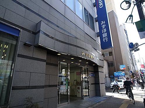 区分マンション-渋谷区笹塚2丁目 みずほ銀行笹塚支店 徒歩2分(約110m)