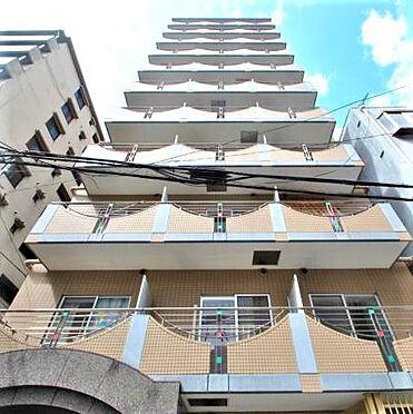 マンション(建物一部)-大阪市北区浮田1丁目 外観