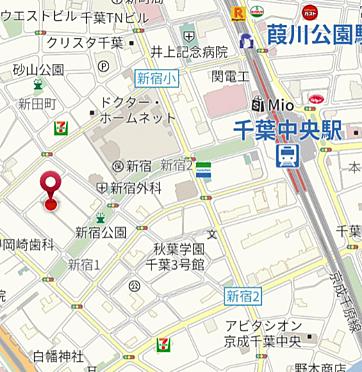 区分マンション-千葉市中央区新宿1丁目 その他