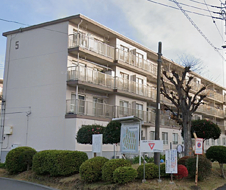 マンション(建物一部)-横浜市緑区長津田1丁目 外観