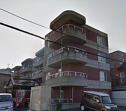 マンション(建物全部)-札幌市豊平区月寒西一条8丁目 その他