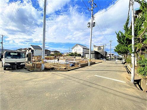 新築一戸建て-柴田郡大河原町字緑町 外観