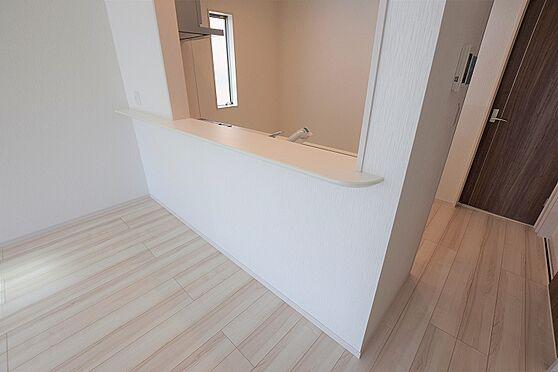 新築一戸建て-仙台市太白区東中田3丁目 キッチン