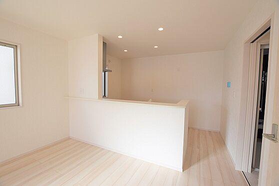 新築一戸建て-仙台市宮城野区白鳥2丁目 キッチン