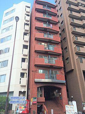 マンション(建物一部)-新宿区新宿7丁目 外観
