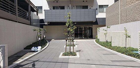 マンション(建物一部)-川口市芝新町 外観