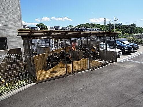 マンション(建物一部)-神戸市長田区房王寺町2丁目 バイク置き場もあります