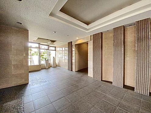 区分マンション-福岡市城南区別府4丁目 エントランス部分です♪