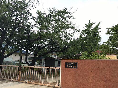 戸建賃貸-西尾市平坂町奥天神 平坂保育園 約500m
