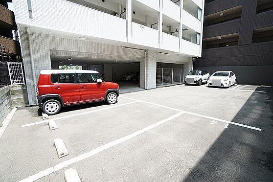 マンション(建物一部)-福岡市中央区長浜3丁目 駐車場