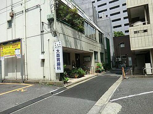 中古マンション-千代田区六番町 大森胃腸科