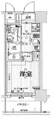 マンション(建物一部)-神戸市兵庫区駅南通3丁目 人気の上層階