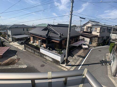 中古一戸建て-豊田市平戸橋町永和 バルコニーからの眺望です、いい眺めですね〜