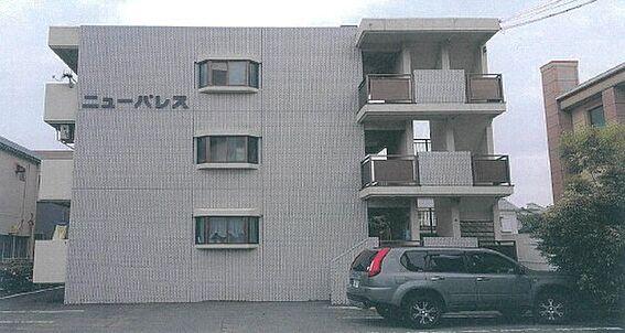 マンション(建物全部)-沼津市寿町 外観
