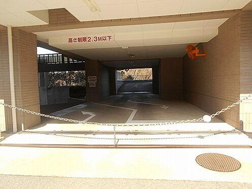 中古マンション-神戸市須磨区北落合6丁目 駐車場