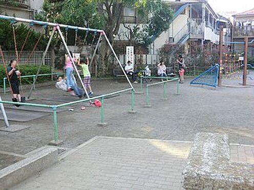 アパート-中野区南台3丁目 幡ヶ谷第二公園