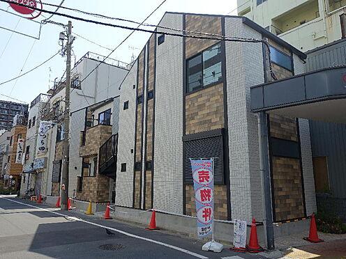 アパート-台東区浅草5丁目 現況写真