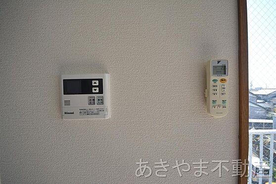店舗・事務所・その他-浜松市西区入野町 設備