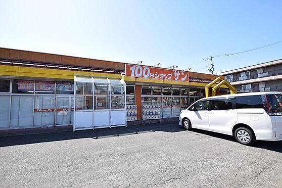 戸建賃貸-仙台市太白区袋原2丁目 100円ショップサン 袋原店 約800m